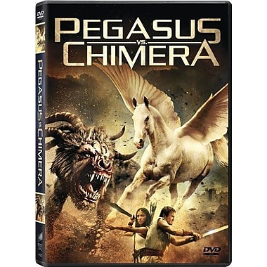 Pegasus vs. Chimera (DVD)