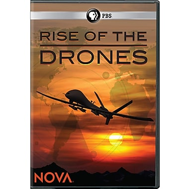 Rise of the Drones (DVD)