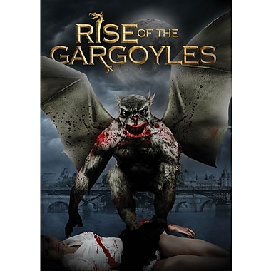 Rise of the Gargoyles (DVD)
