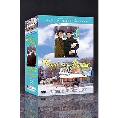 Road To Avonlea: The Complete Fifth and Sixth Seasons (DVD)