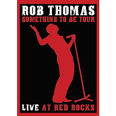 Rob Thomas: Live at Red Rocks