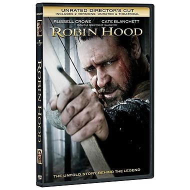 Robin Hood (DVD) 2011