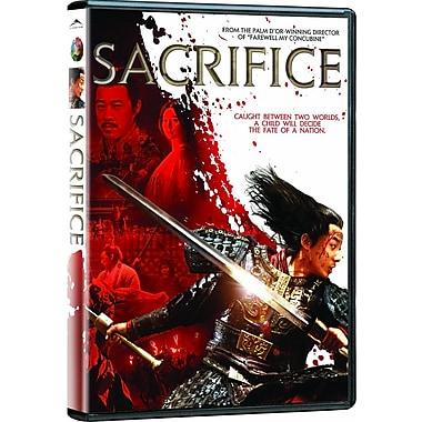 Sacrifice (2012) (DVD)
