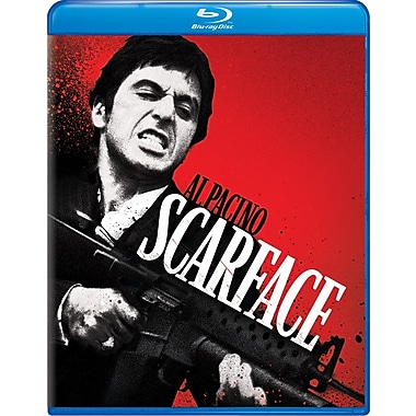 Scarface (1983) (BLU-RAY DISC)