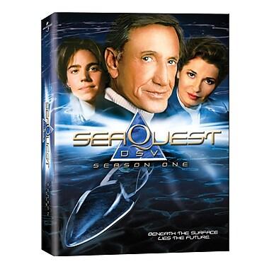 Seaquest DSV: Season 1 (DVD)