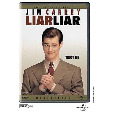 Liar Liar (DVD)