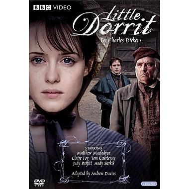 Little Dorrit (2008) (DVD)