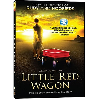 Little Red Wagon (DVD)