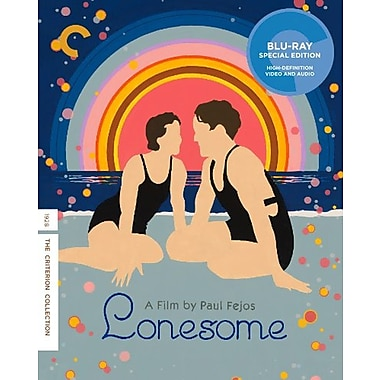 Lonesome (BLU-RAY DISC)