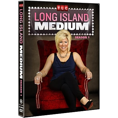 Long Island Medium (DVD)