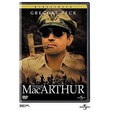 MacArthur (DVD) 2006