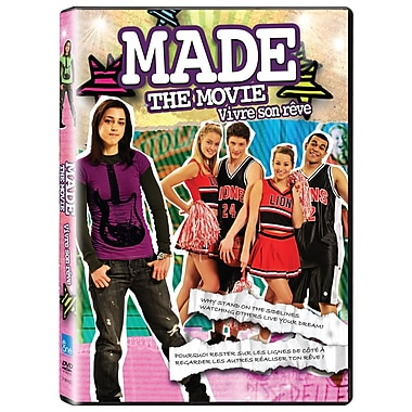 Made: The Movie (DVD)