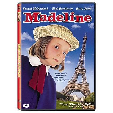 Madeline (DVD)