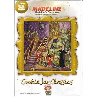 Madeline Christmas (DVD)