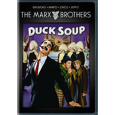 Marx Brothers: Duck Soup (DVD)