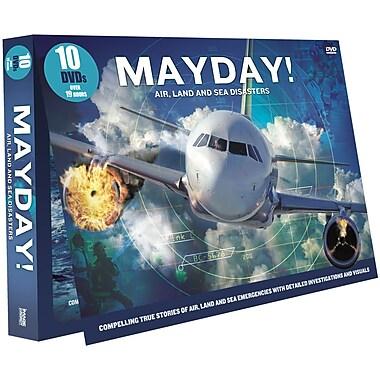 Mayday! - Air, Land and Sea Disasters (DVD)