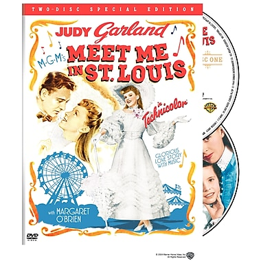 Meet Me In St.Louis (DVD)