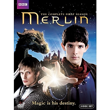 Merlin: The Complete First Season (DVD) 2013