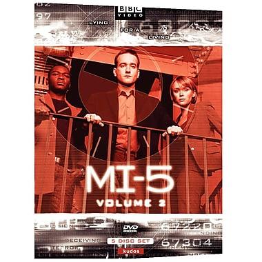 Mi-5: Volume 2 (DVD)