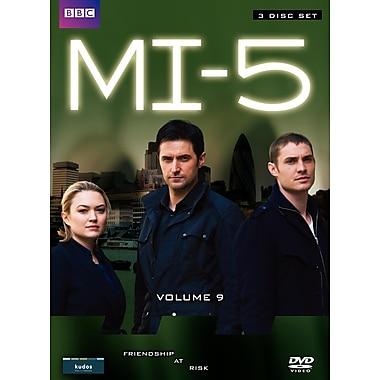 MI-5: Volume 9 (DVD)