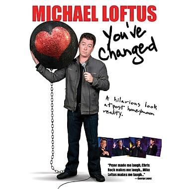 Michael Loftus: You've Changed (DVD)