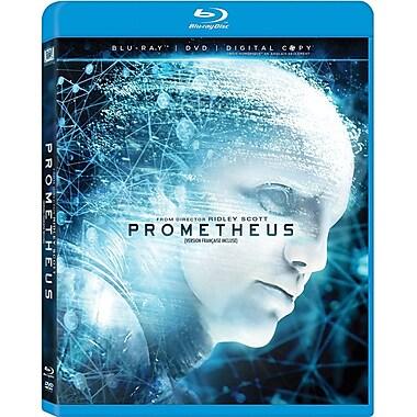 Prometheus (BRD + DVD + Digital Copy)