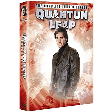 Quantum Leap: Season 4 (DVD)