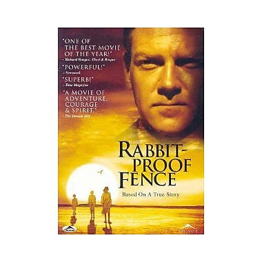 Rabbit-Proof Fence (DVD)