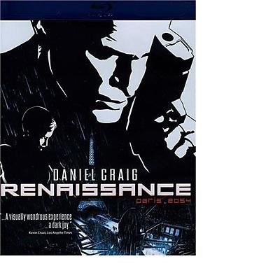 Renaissance (BLU-RAY DISC)