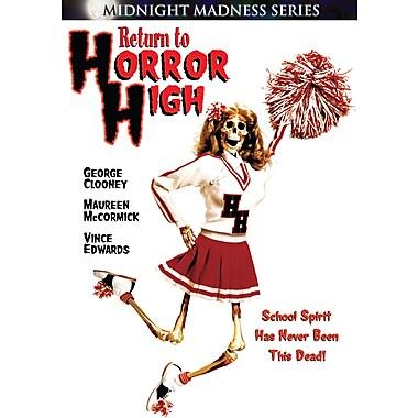 Return to Horror High (DVD)