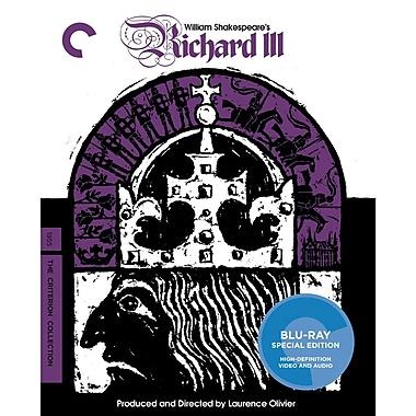 Richard III (BLU-RAY DISC)