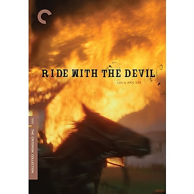 Ride With The Devil (DVD) 2010