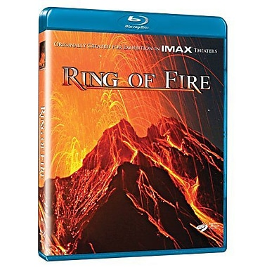 Ring of Fire (IMAX) (BLU-RAY DISC)