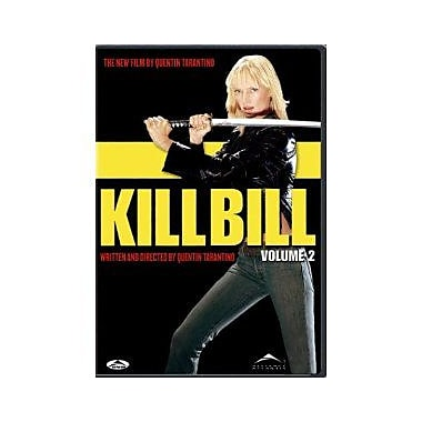 Kill Bill: Volume 2 (DVD)