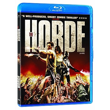La Horde (BLU-RAY DISC)