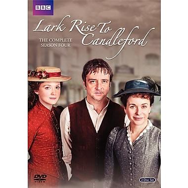 Lark Rise to Candleford: Season Four (DVD)