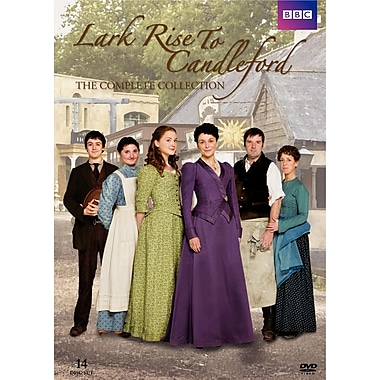 Lark Rise to Candleford: The Complete Collection (DVD)