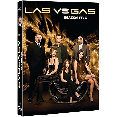 Las Vegas: Season 5 (2007-2008) (DVD)