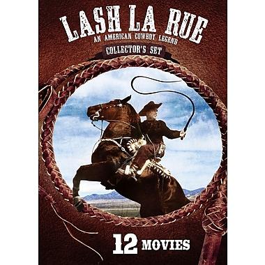 Lash La Rue Collector's Set (DVD)