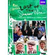 Last of The Summer Wine: 1986-1989 (DVD)