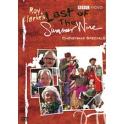 Last of the Summer Wine: Christmas Specials 1978-1982 (DVD)