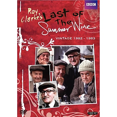 Last of the Summer Wine: Vintage 1982 and 1983 (DVD)