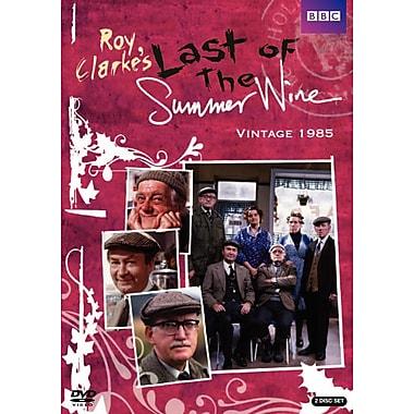Last of the Summer Wine: Vintage 1985 (DVD)