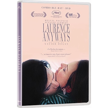 Laurence Anyways (BRD + DVD)