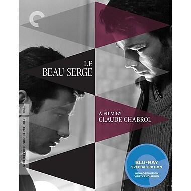Le Beau Serge (BLU-RAY DISC)