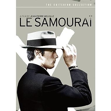 Le Samourai (Criterion) (DVD)