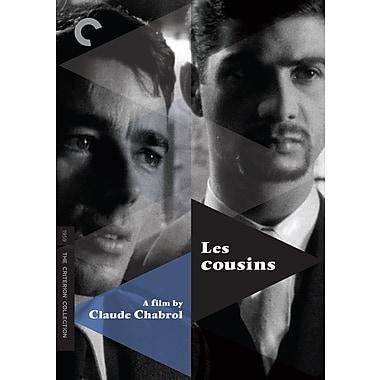 Les cousins (Blu-Ray)
