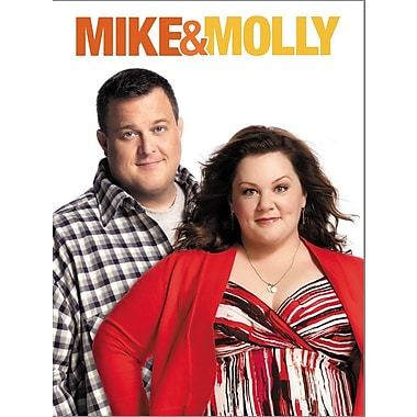 Mike and Molly: The Complete Second Season (DVD)