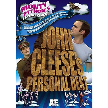 Monty Python's Flying Circus: John Cleese's Personal Best (DVD)