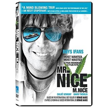 Mr. Nice (DVD)